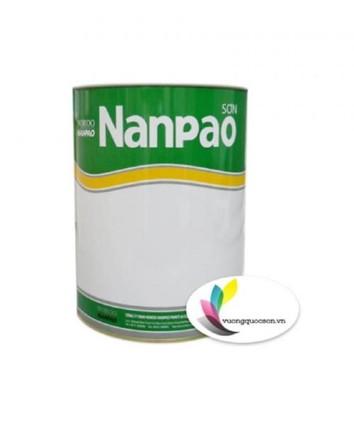 SƠn epoxy nanpao