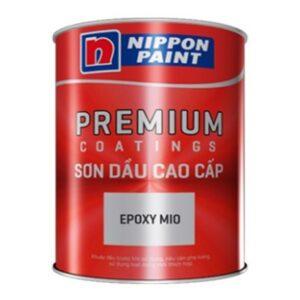 SƠn epoxy nippon