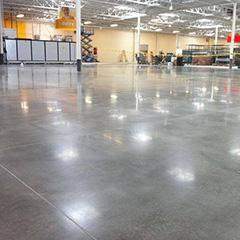 Sơn sàn epoxy cho nền bê tông