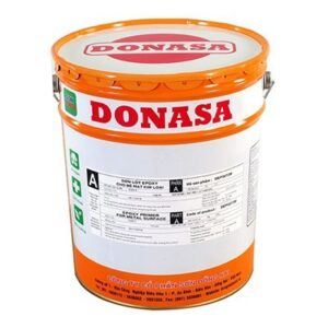 Sơn cho kim loại donasa
